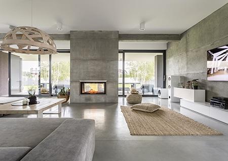 חיפוי בטון אדריכלי המתאים ליציקת אלמנטים גלויים/חשופים